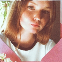 Дарья Менщикова